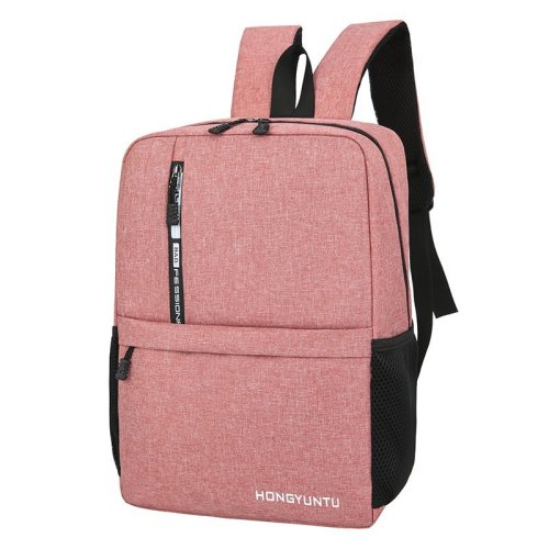 waterproof 15.6 inches girls school bags casual laptop backpack