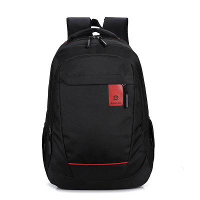 Custom waterproof Korean style 17 inch Laptop Sports Bag School Backpack
