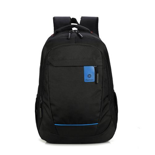 Custom waterproof Korean style 17 inch Laptop Sports Bag School Backpack