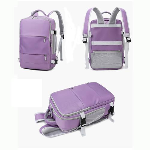 Custom Logo Travel Duffel Bag New Fashionable Outdoor Travel Luggage Duffle Bag Diaper Bags