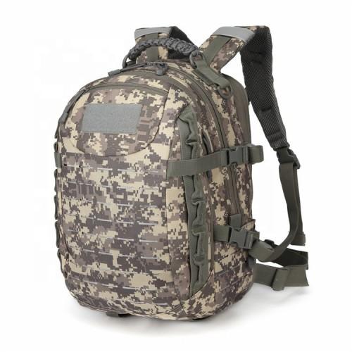 tactical military backpack black waterproof outdoor military tactical backpack