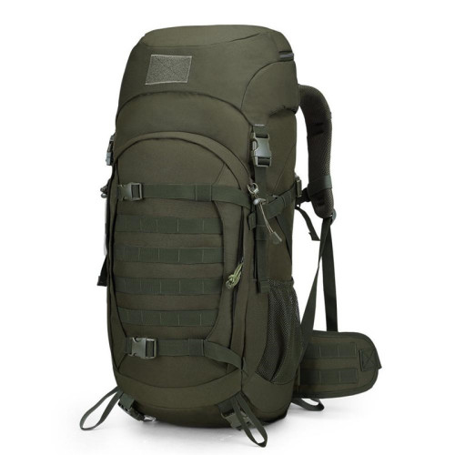50L Outdoor Backpack Internal Frame Tactical Backpack Military Backpack for Camping Hiking