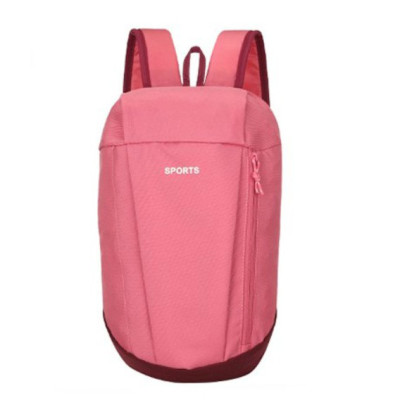 2020 sports waterproof backpack Oxford cloth hiking camping backpack