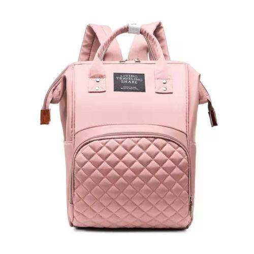 New trending fashion bag baby travel large backpack baby bed diaper mummy diaper backpack