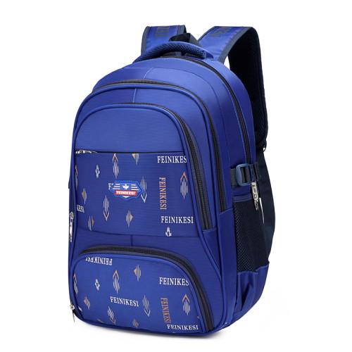 Durable men casual Lightweight mochilas computer Waterproof Travel rucksack black laptop Backpack
