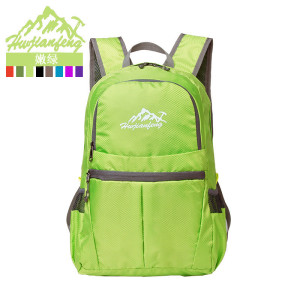 Most Durable Foldable Backpacks Ultralight Lightweight Foldable Backpack