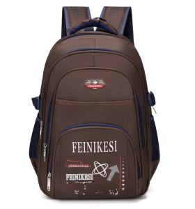 Custom Fashion Travel backpack Men Backpack Wholesale waterproof Laptop backpack