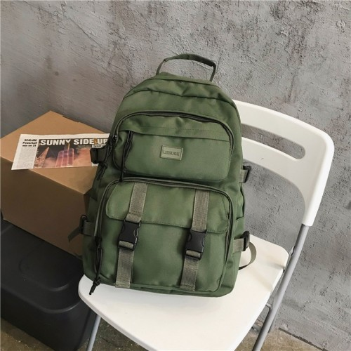 New Style Fashion College Leisure Backpacks Casual School Unisex backpack Student Backpack