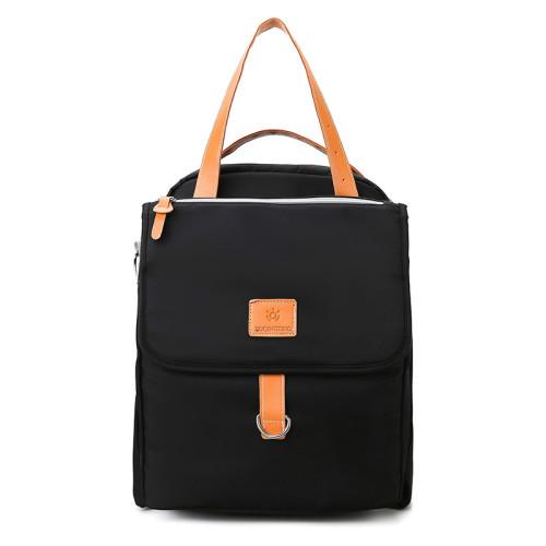 Multifunction travel bags waterproof bags  mommy bag 2 in 1 diaper bag Leisure backpack