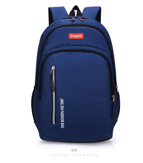 Wholesale student large capacity school bags backpack for teenager