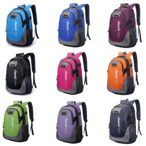OMASKA Backpack Waterproof Outdoor Laptop Travel Backpack Wholesale Bag