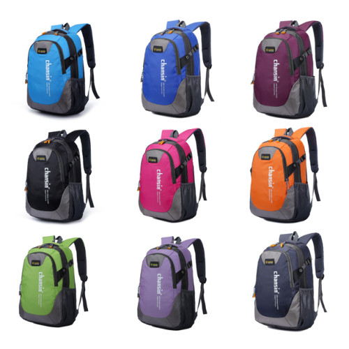 Backpack Waterproof Outdoor Laptop Travel Backpack Wholesale Bag