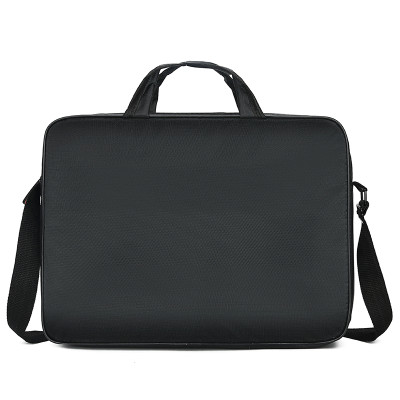 Promotional Items custom 15.6 inch computer Portable messenger Business laptop bag