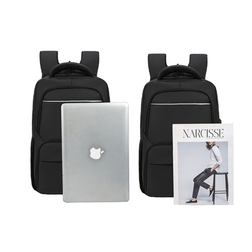 Waterproof customized laptop usb backpack business laptop bags backpack mens