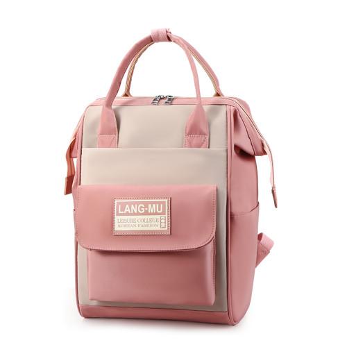 OEM ODM hot sales waterproof leisure travel nylon mommy bag diaper baby bag waterproof bags travel bags