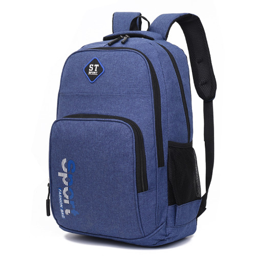 Factory Wholesale Backpack Cheap Promotion Student School Backpack Durable laptop Bags with Logo