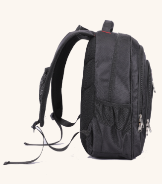 stock laptop backpack 17