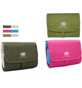 2021 Customs Portable Travel Makeup Cosmetic Bag Organizer Toiletry Bag