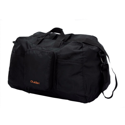 Cheap price customized logo light weight sports fold able travel bag waterproof bag