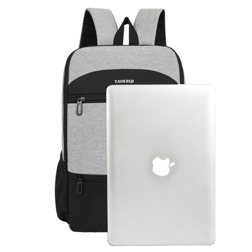 Anti theft 15.6 inch smart laptop backpacks with custom logo man bag Casual Bags