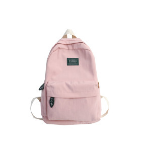 2020 Promotion Vintage Student Backpack College School Bags