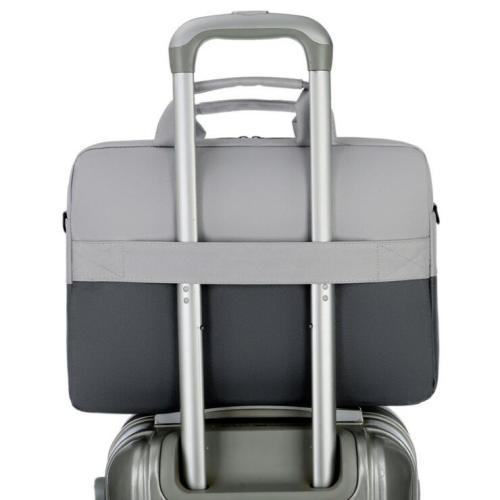 Custom waterproof computer bag oxford business 15 inch mens women laptop bags oxford bag