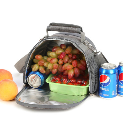 New trending fashion multi-function foldable mommy baby diaper bag Picnic cooler bag