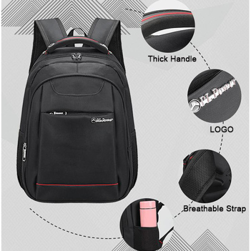 Nice price waterproof laptop backpack stylish travel men laptop backpacks