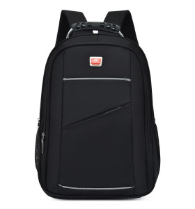 Waterproof business nylon 19 inch school leisure laptop backpacks