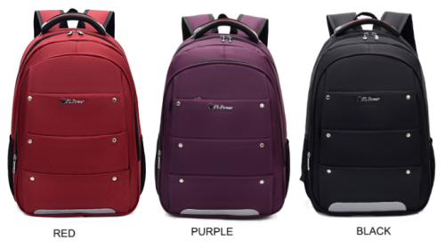 High quality muti-function business unisex laptop school backpack bags