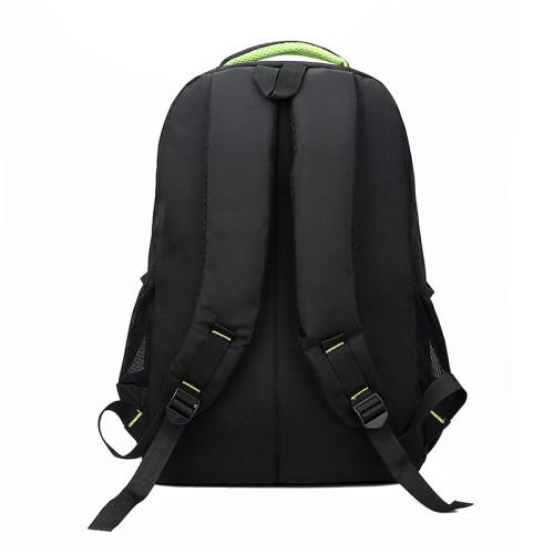 wholesale custom Casual travel slim waterproof computer backpack men's business backpack bags