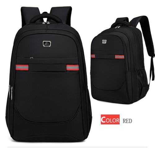 large capacity waterproof 15.6 laptop business backpacks for mens.