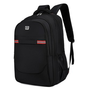 large capacity waterproof 15.6 laptop business backpacks for mens.