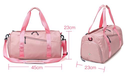 Fashion large capacity gym bag Plecak gym backpack custom logo waterproof gym backpack custom logo men women