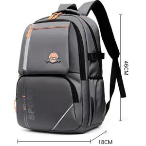 School Laptop Backpacks Rucksack mochilas Design Office Bags Anti Theft Custom Computer Laptop Backpack Bag