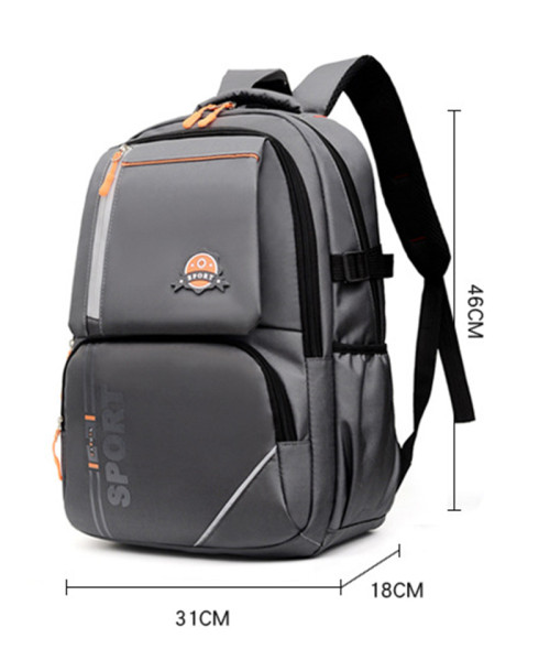 School Laptop Backpacks Rucksack mochilas Design Office Bags Anti Theft Custom Computer Laptop Backpack Bag