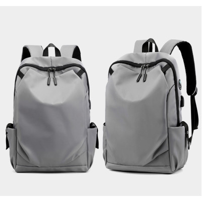 Waterproof  bags usb laptop backpack Mochila 2021 fashion man bag custom wholesale backpack for school
