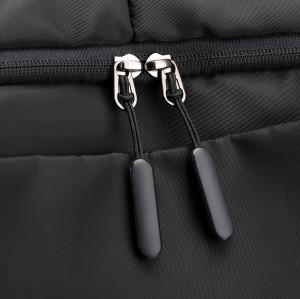 Waterproof  bags usb laptop backpack Mochila 2021 fashion man bag custom wholesale backpack for school