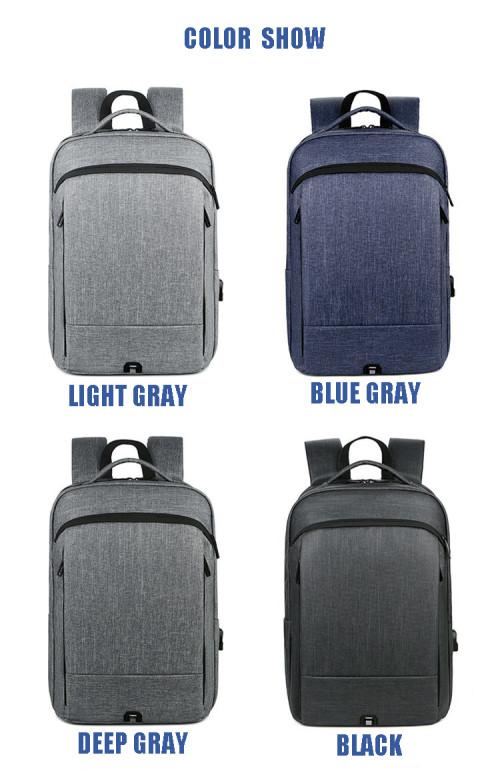 Backpack high quality rucksack large capacity computer waterproof college high school laptop backpack bag