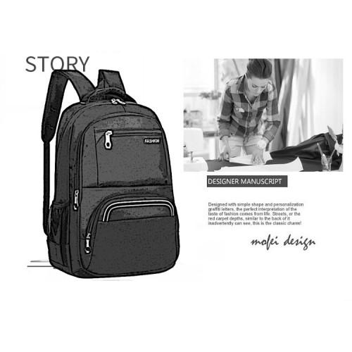 Backpacks Rucksack mochilas Durable Business Custom Computer Softback Laptop Backpacks