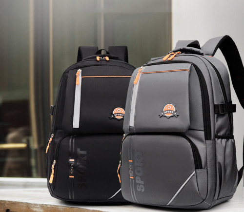 School Laptop Backpacks Rucksack  Custom Logo Office Bags Anti Theft Computer Laptop Backpack Bag