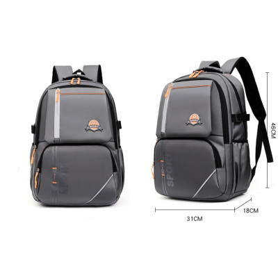 School Laptop Backpacks Rucksack  Custom Logo Office Bags Anti Theft Computer Laptop Backpack Bag
