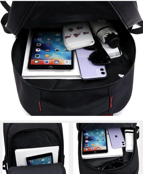 Waterproof Anti Theft Backpack mochilas Rucksack Smart Office Bags Backpack Men's laptop bag
