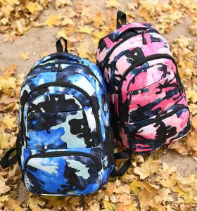 University Bags Designer Laptop Backpacks zaino Rucksack Design Polyester Multifunctional Laptop Bags Backpack mens