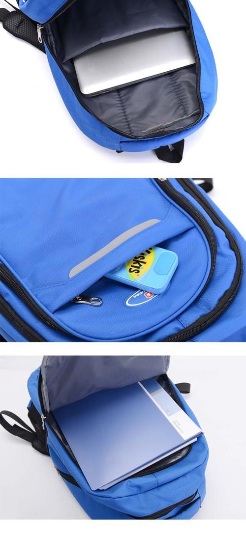 Travelling Design Smart Laptop Backpack Rucksack zaino Trolley AntiTheft bag Computer Bags Large Capacity Laptop Backpack