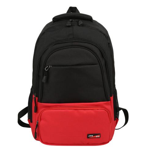 Modern Business Student Backpack Laptop zaino Rucksack College Bags Trolley bag Anti Theft Waterproof Laptop Backpack