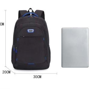 Smart Waterproof Laptop Wholesale Backpack Rucksack zaino Durable Trolley bag Laptop Bags Backpack mens