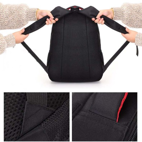 Smart Waterproof Laptop Wholesale Backpack Rucksack zaino Durable Trolley bag Laptop Bags Backpack mens