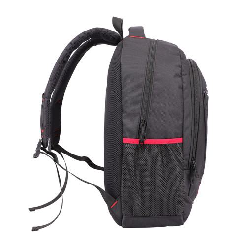 Design Backpack Laptop Travel Bags Softback Custom Logo 3 compartment Laptop Bag Backpack