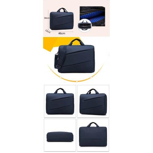 Office Business Laptop Shoulder Bag sac a dos mochilas Custom Logo High Capacity Luxury Laptop Computer Bag